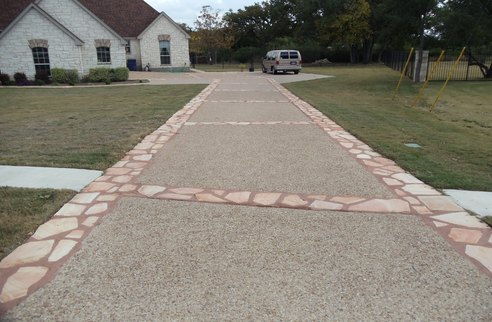 Circle C Ranch TX Concrete Contractor